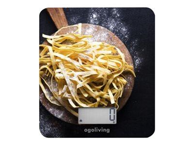 OGO Living Pasta