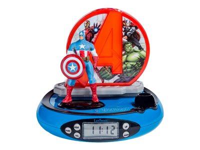 Lexibook Avengers RP500AV