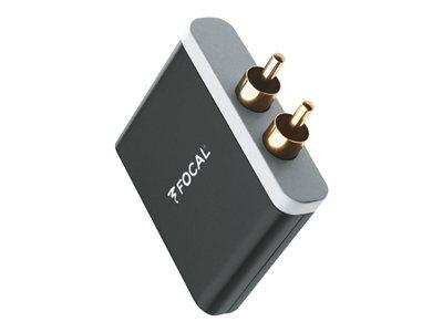 Focal Universal Wireless Receiver APTX  Récepteur audio Bluetooth
