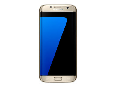 Samsung Galaxy S7 edge 32 Go Or
