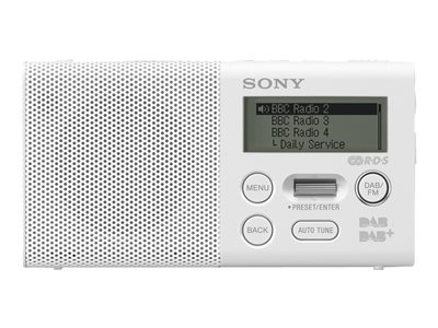 Sony XDR-P1DBP