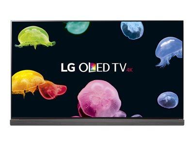 LG Signature OLED77G6V