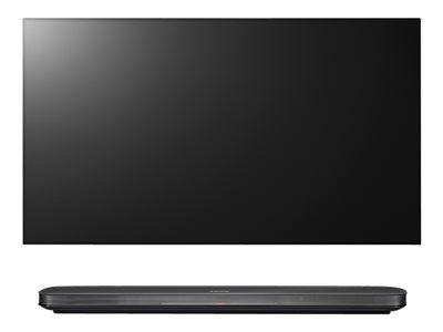 LG Signature OLED65W7V