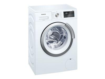 Siemens iQ500 WS12L260FF