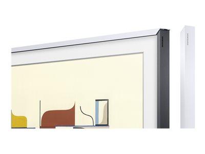 The Frame | Cadre Blanc 55&quotVG-SCFM55WM