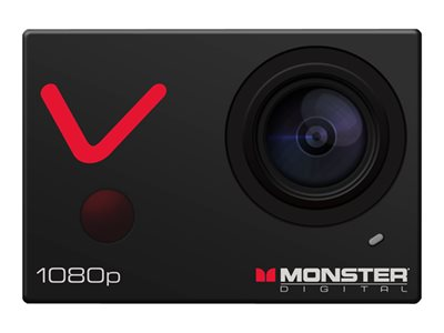 Monster Digital Villain Action Sport Camera