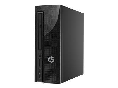 HP Slimline 260-a103nf