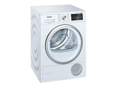 Siemens iQ500 iSensoric WT45W461FF