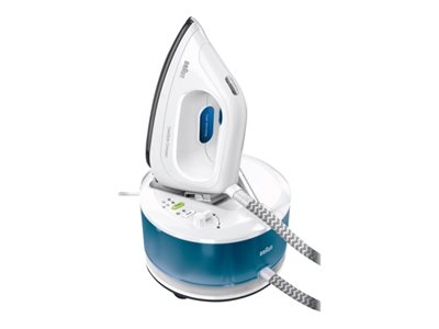 Braun CareStyle Compact IS2048BL
