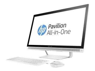HP Pavilion 27-a212nf