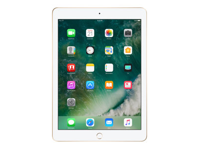 Apple  iPad 2017 128Go Or