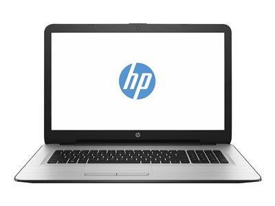 HP 17-x018nf