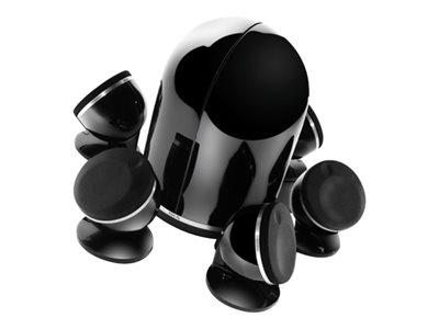 Focal Dôme Pack 5.1