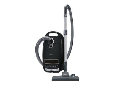 Miele Complete C3 Pure Black Ecoline