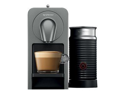 Krups Nespresso Prodigio & Milk YY5101FD