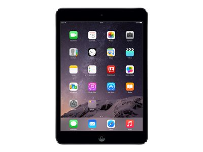 Apple iPad mini 2 Wi-Fi 32 Go gris
