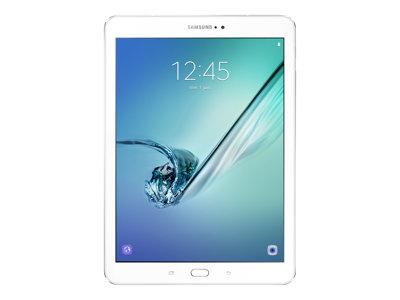 Samsung Galaxy Tab S2 32 Go blanc