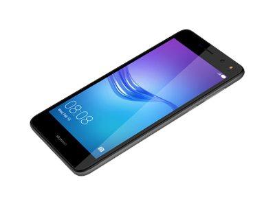 Huawei Y6 2017 16Go Gris