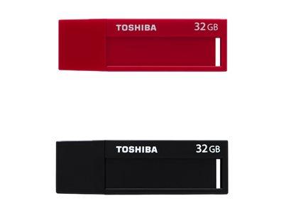 Toshiba TransMemory U302