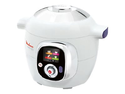 Moulinex Cookeo CE704110
