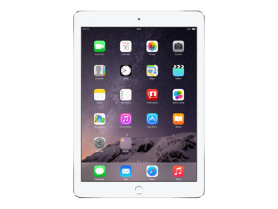 Apple iPad Air 2 Wi-Fi 32 Go argent