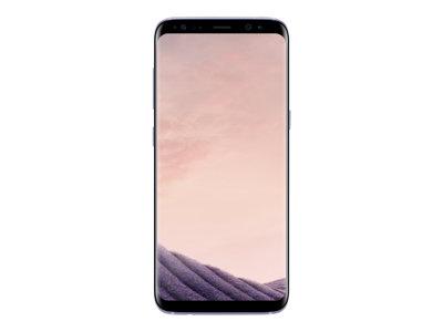 Samsung Galaxy S8 64Go Orchidée