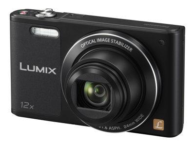 Panasonic Lumix DMC-SZ10+ carte SD 8Go