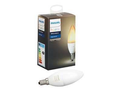 Philips Hue White ambiance