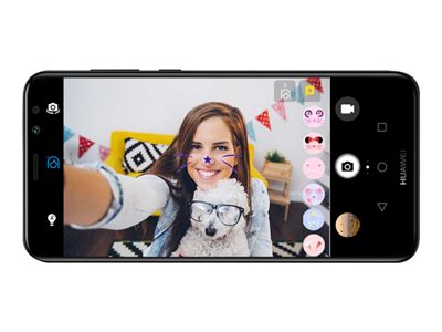 Huawei Mate 10 Lite 64Go Noir