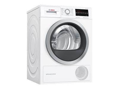 Bosch Serie 6 WTW85460FF