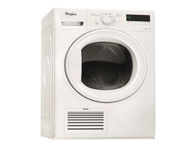 Whirlpool DGELX80110