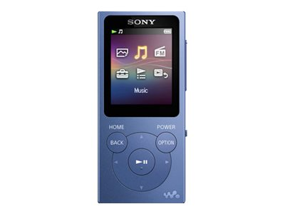Sony Walkman NW-E393
