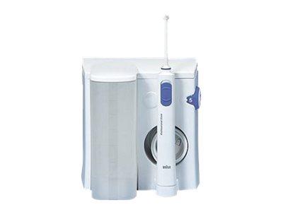 Oral-B ProfessionalCare Waterjet+ 500 MD16U