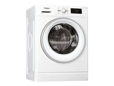 Whirlpool FWDG 86148 WS FR