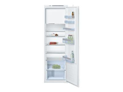 Lespace Réfrigérateur Intégrable Chez Connexion