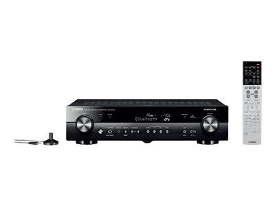 Yamaha AVENTAGE MusicCast RX-AS710D