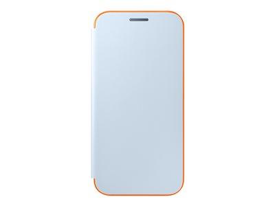 Samsung Neon Flip Cover EF-FA320