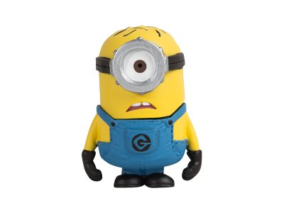 Mobility Lab TRIBE Minion Carl