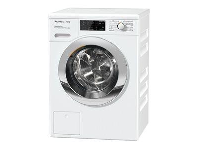 Miele W1 WCH 360 SpeedCare 1600
