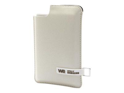 W.E. Disque dur externe SSD