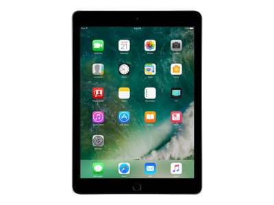 Apple 9.7'' iPad Wi-Fi  32Go gris