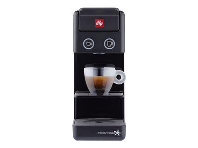 illy Y3 Iperespresso Espresso&Coffee