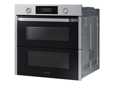 Samsung Dual Cook Flex™<br>NV75N5671BS