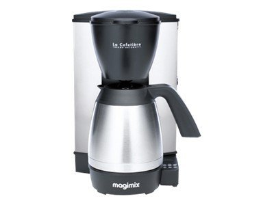 Magimix La Cafetière Thermo Automatic