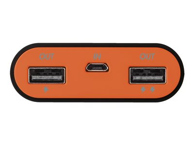Urban Revolt Cinco Powerbank 7800