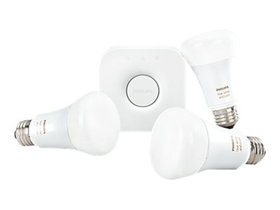 Philips Hue White and color Starter kit