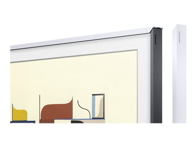 The Frame | Cadre Blanc 43&quot<br>VG-SCFM43WM