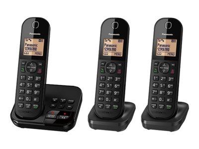 Panasonic KX-TGC423EB