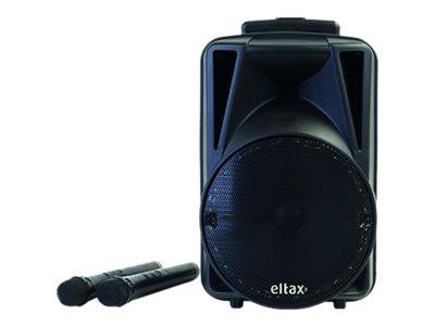Eltax Voyager BT 10