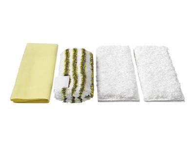 Kärcher 2.863-171.0 <br>Set de nettoyage pour la salle de bain